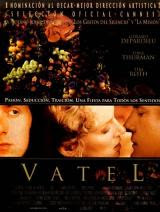Vatel (2000) Drama con Gérard Depardieu