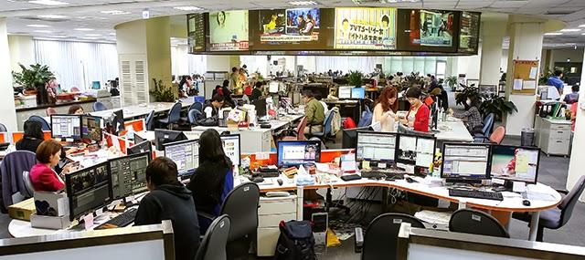 《聯合報》成立新媒體部,挖掘全新可能性|數位時代
