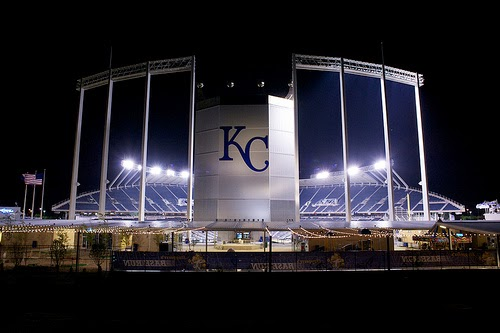 Kansas City Royals Tickets and Luxury Suites For Sale, Kauffman Stadium