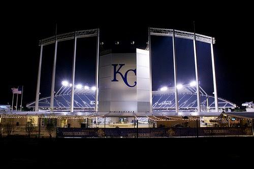 Kansas City Royals Tickets and Luxury Suites For Sale, Kauffman Stadium