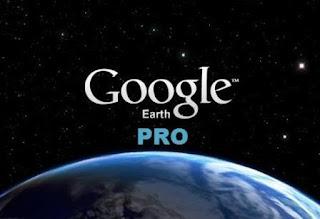 سارعوا بتحميل برنامج Google Earth Pro الذي يبلغ ثمنه الاصلي 399$ مجانا