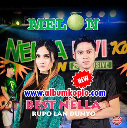 Album Melon Best Nella Rupo Lan Dunyo Full Album