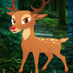 Games4King Deer Escape Fr…