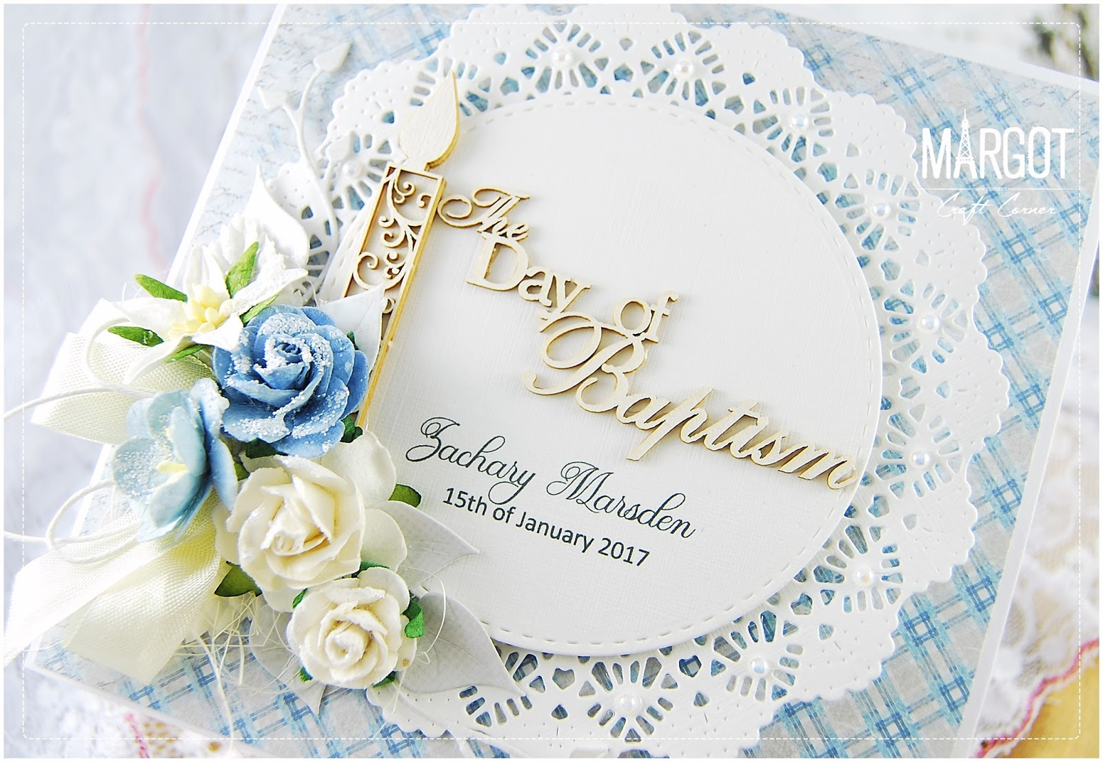 Wild Orchid Crafts Holy Communion And Baptism Cards