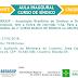 Aula inaugural curso de síndico no Cruzeiro