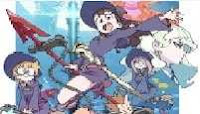Little Witch Academia (TV) Episódio 20