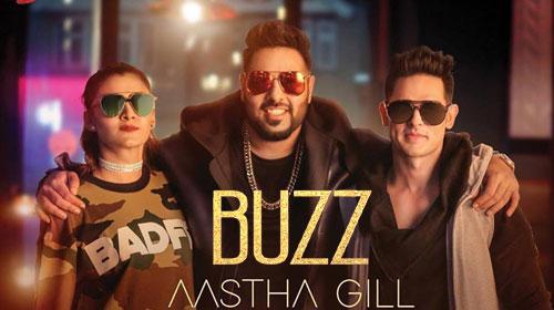 Buzz Lyrics - Aastha Gill and Badshah