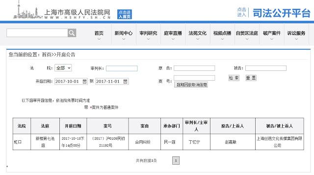 Sidang Gugatan Savoki Siba SNH48 Demand Lawsuit