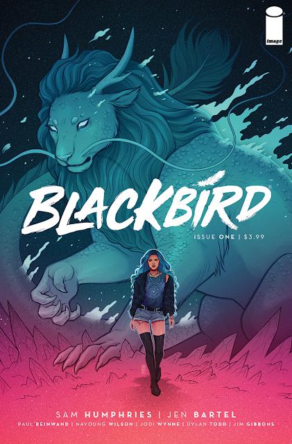 image comics blackbird