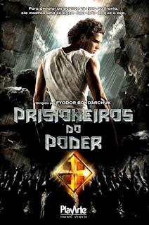 Prisioneiros do Poder – Dublado (2009)