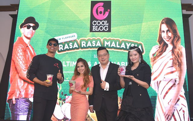 Event Review : CoolBlog Rasa Rasa Malaysia Launch