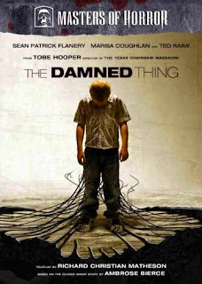 The Damned Thing - Masters of Horror