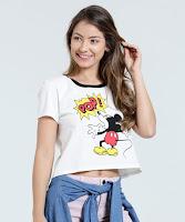 Com as peças da Turma da Disney, as crianças irão se sentir em um mundo encantado e com muitas imaginações, cheios de castelos, princesas, fadas e muito brilho!
