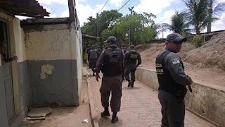 Operação prende acusado de matar Guarda Municipal de Natal (RN)