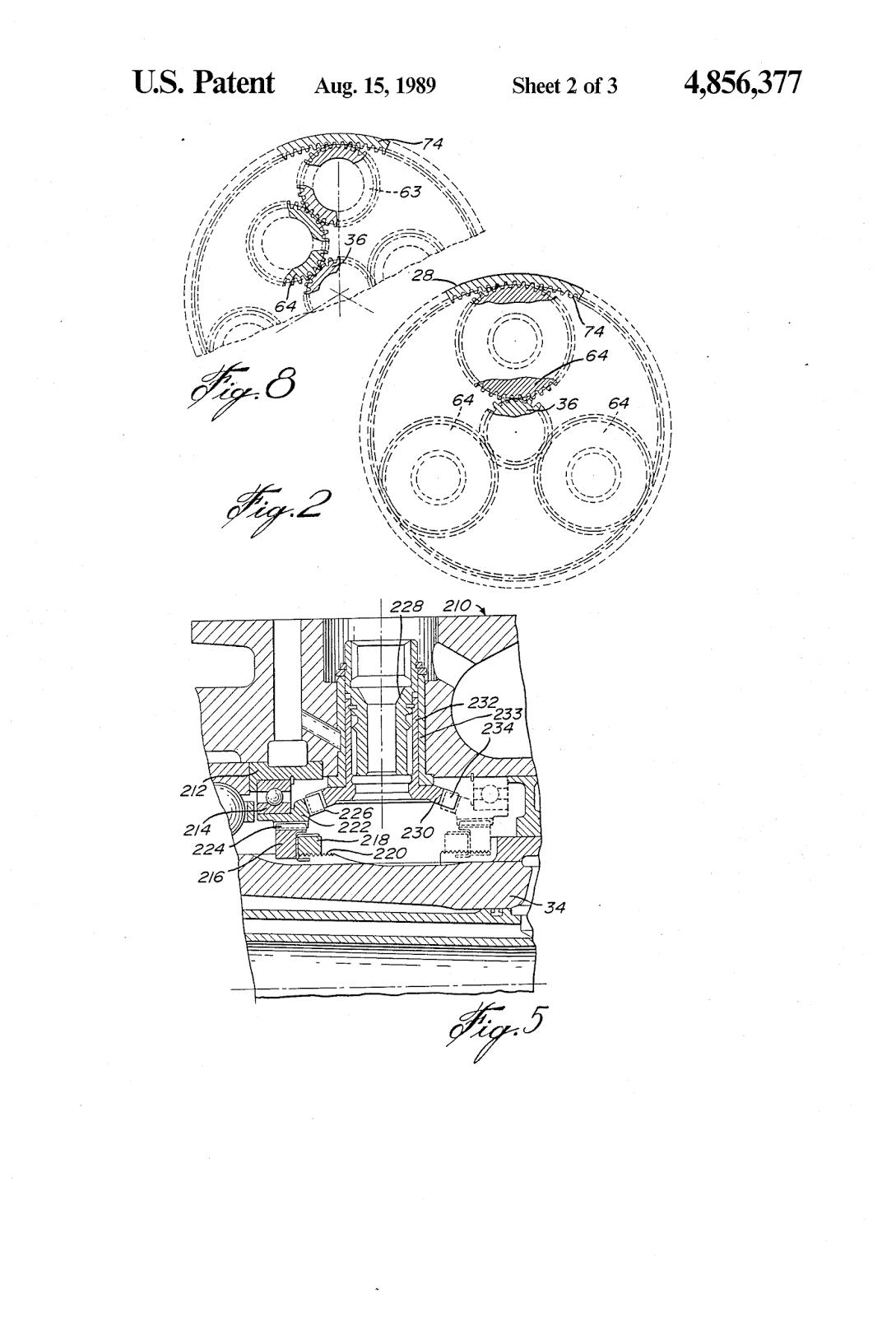 Planetary Gear System For A Gas Turbine Engine