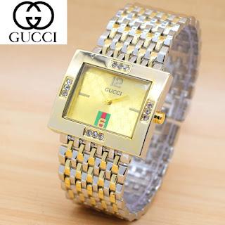 jam tangan gucci unik