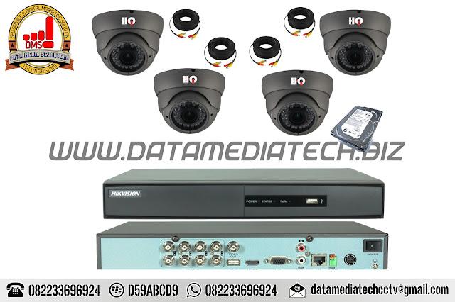 CCTV Murah Kediri
