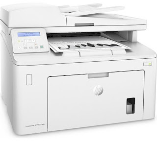HP LaserJet Pro M227sdn Driver Download
