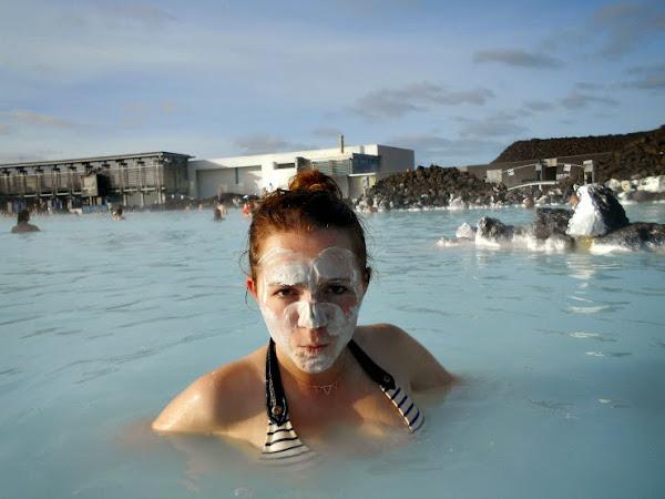 Travel: Blue Lagoon, Iceland