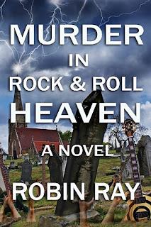 murder in rock n roll heaven cover'
