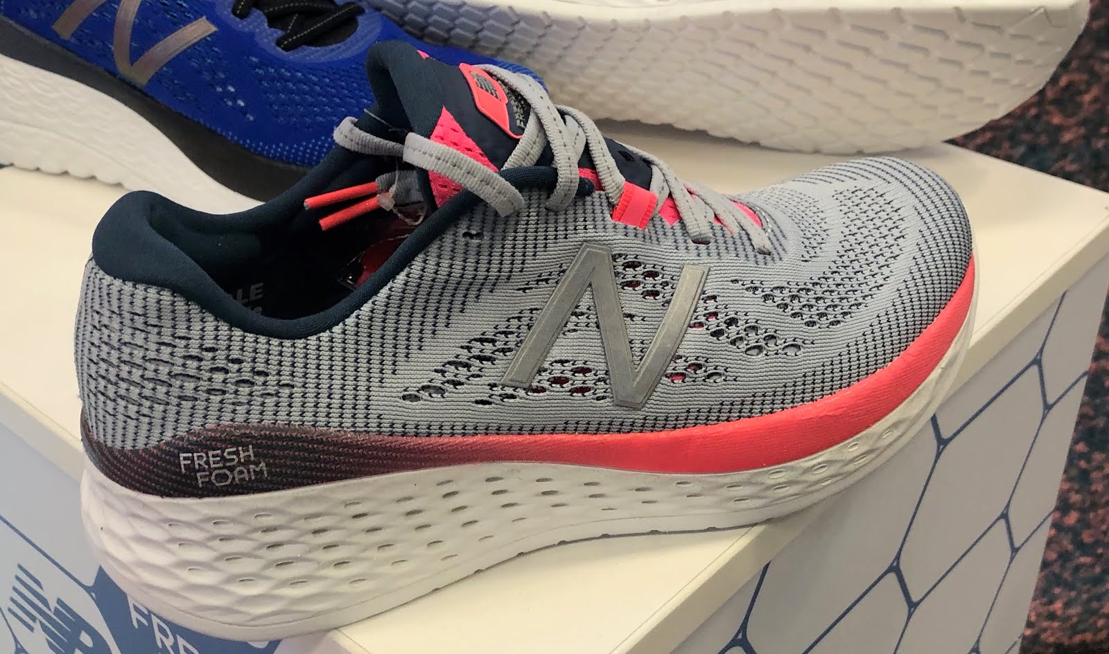 Road Trail Run New Balance 2019 Previews Fuel Cell Rebel