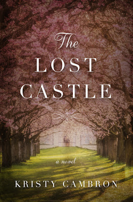 Heidi Reads... The Lost Castle by Kristy Cambron