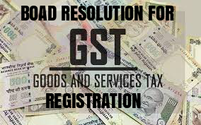 Board-Resolution-GST-Registration