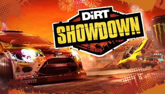 Dirt Showdown Pc Game Free Download