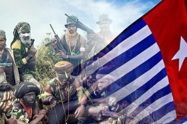 Asing Dicurigai Ikut Terlibat Pembantaian Pekerja di Papua