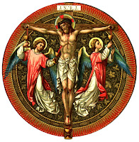 Image result for the precious blood of jesus