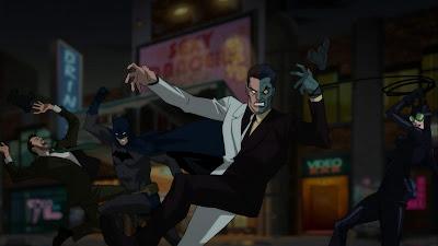 Batman Hush 2019 Image 9