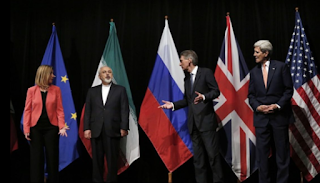 The Secret History Of The Iran Deal Echo Chamber
