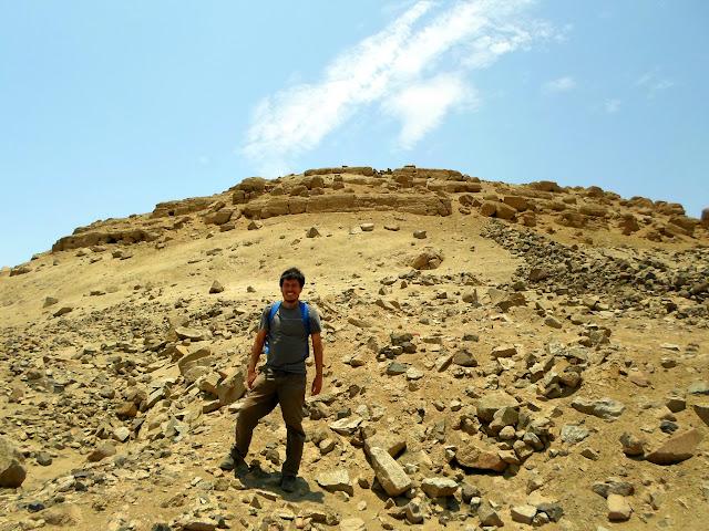Cerro Pocor Paramonga
