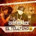 Hector Feat. Wisin & Yandel - Telefono (Gory Gonzalez Edit) [Old School]