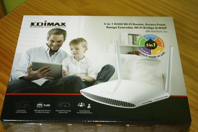اشتريت اكسيس  EDIMAX جديد موديل  BR-6428nS V3 ولقيته من غير سوفت