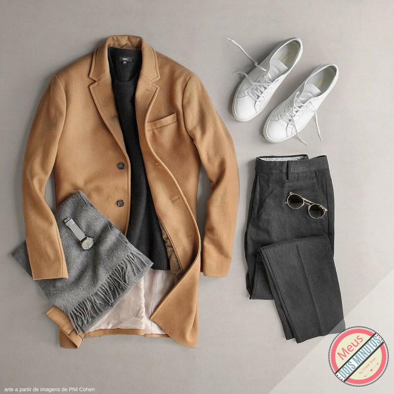 roupas para homens