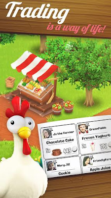 Download The Latest Version Of Hay Day 1.31.0 APK For Android