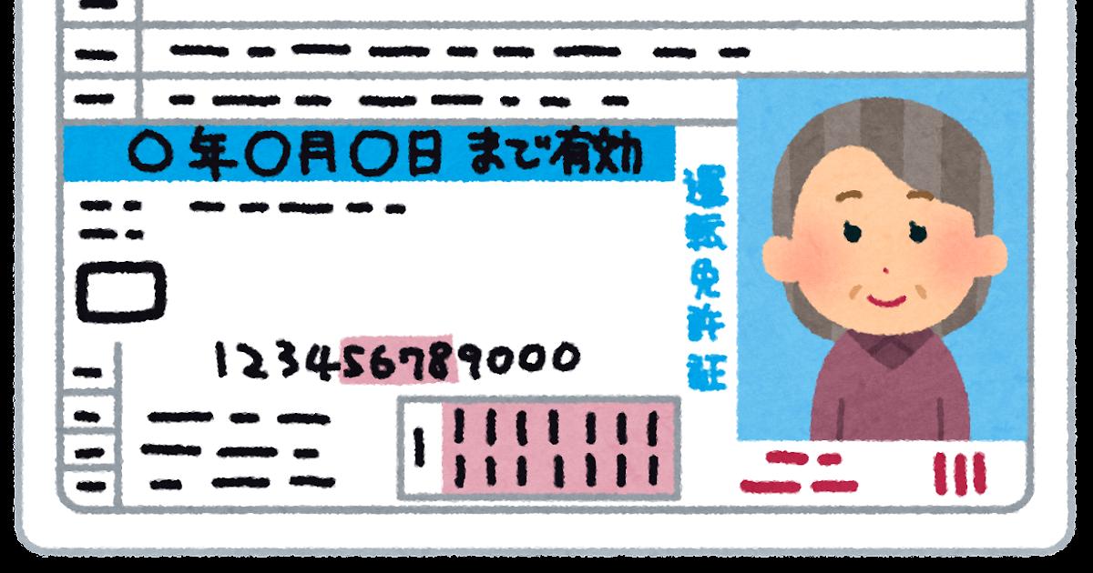 運転免許の点数の仕組み・確認方法・違反がリセットされる条件