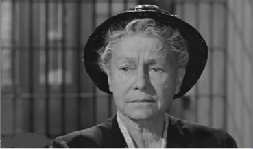 Image result for thelma ritter birdman alcatraz