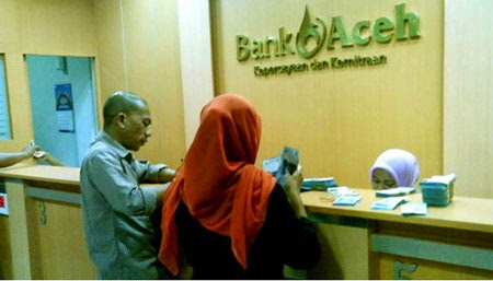 Nomor Call Center Customer Service Bank Aceh