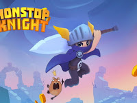 Download Nonstop Knight MOD APK v.1.3.1 [FREE SHOPPING]