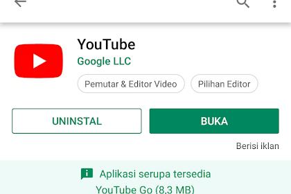 2 Cara Cepat Dan Mudah Mendownload Video Di Youtube Dengan Aplikasi Dan Tanpa Aplikasi Di Android