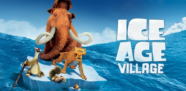 ice age village apk v106  data  money hack  apk hippo