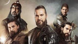 Watch Turkish series Dirilis Ertugrul Season 5 Episode 130 translated online