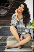 Sanchita Shetty Sizzling portfolio photos-thumbnail-3