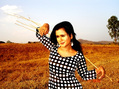 Bhojpuri Actress Gunjan Pant  IMAGES, GIF, ANIMATED GIF, WALLPAPER, STICKER FOR WHATSAPP & FACEBOOK