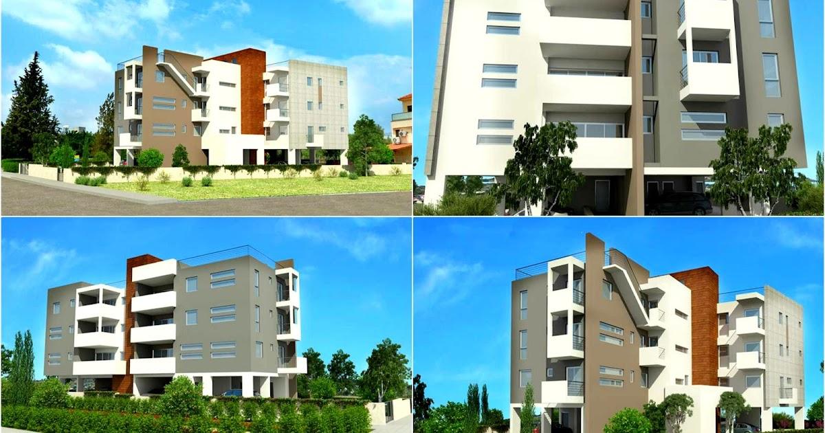 Cyprus buy properties: YERMASOYIA APARTMENTS FOR SALE ...
