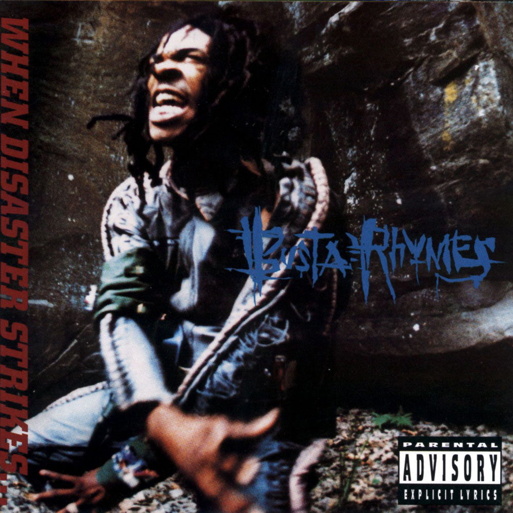 busta rhymes the big bang rar