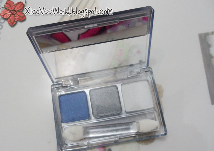 Xiao Vee: Indonesian Beauty Blogger: Wardah Eyeshadow [review]