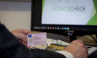 Why is it so important to check your fleet driving licences regularly?